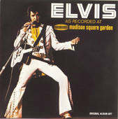 Elvis Presley | As Recorded at Madison Square Garden (Live)