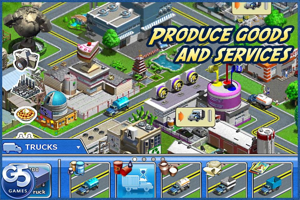 Virtual City Playground v1.1.3 скачать бесплатно.