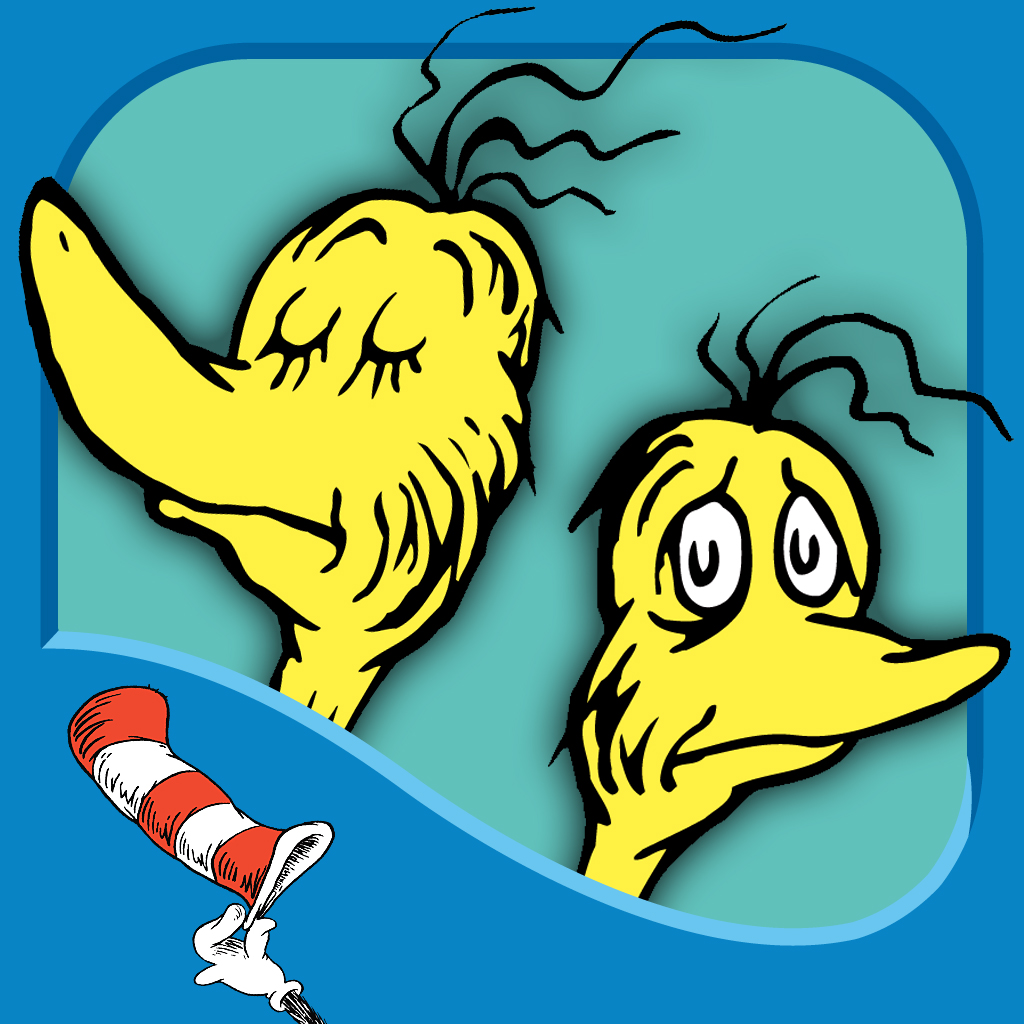 mzl.fgfhqzpr Dr. Seuss from OceanHouse Media – App Review Roundup
