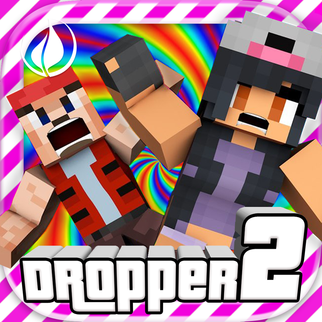 Dropper 2 - Mini Shooter Survival Block Game - Imagine Ink Lt...